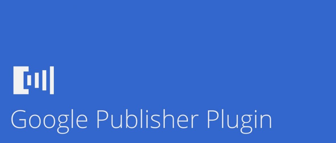 google publisher