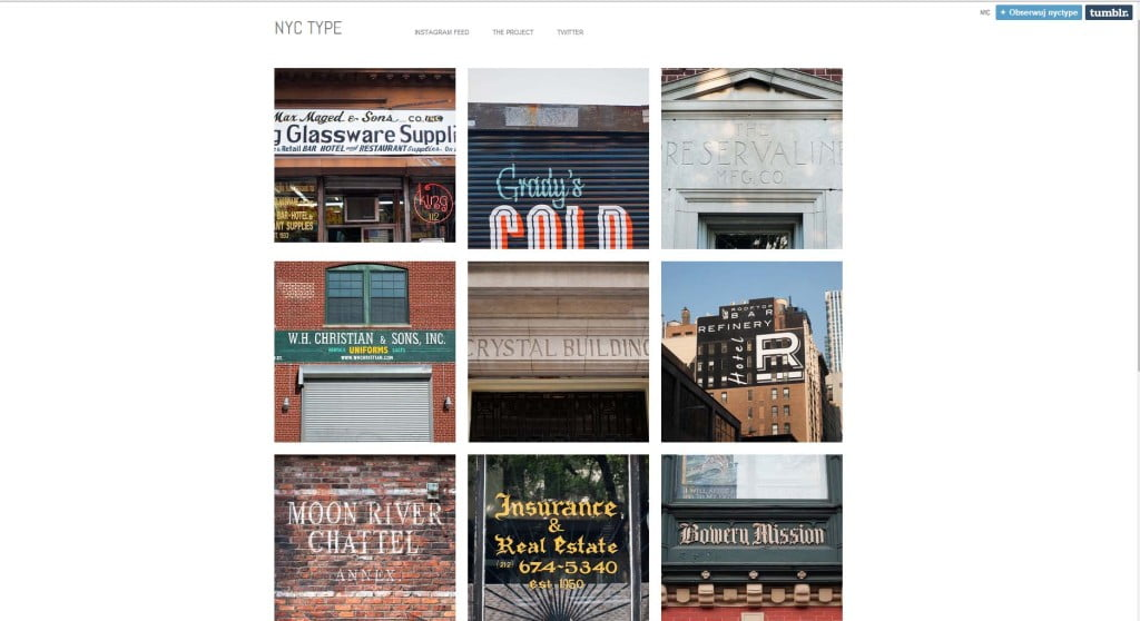 nyctype