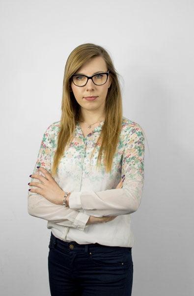 Katarzyna Wolak