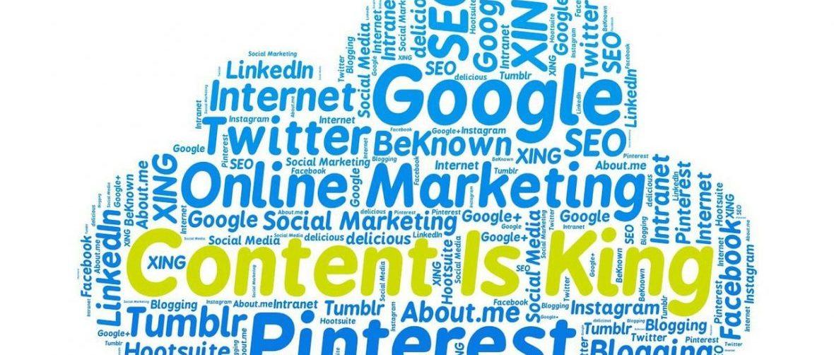 jak pisać efektywny content