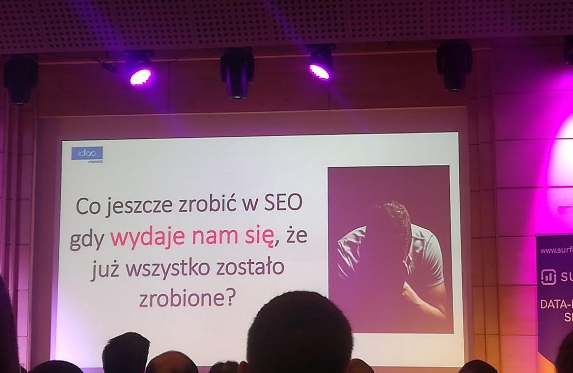 Prezentacja - Wojciech Szymański