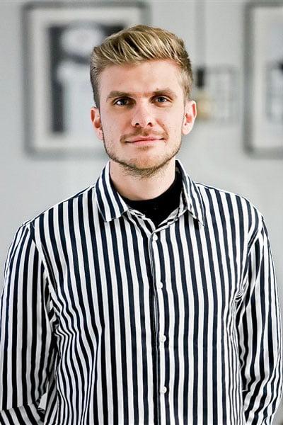 Wojciech Kamiński