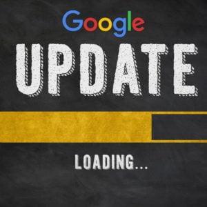 aktualizajca-google