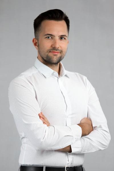 Dariusz Mrozek