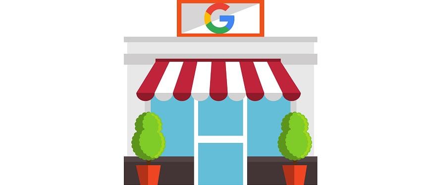 Google moja firma a SEO lokalne